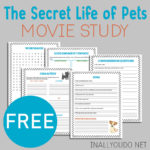 Movie Study: The Secret Life of Pets