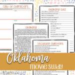 Oklahoma! Musical Study